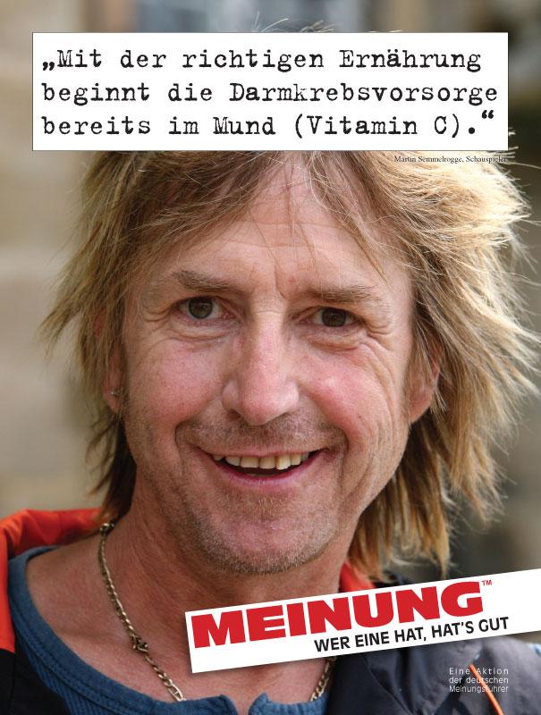 Martin Semmelrogge Jung