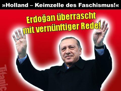 Titanic Magazin Erdogan