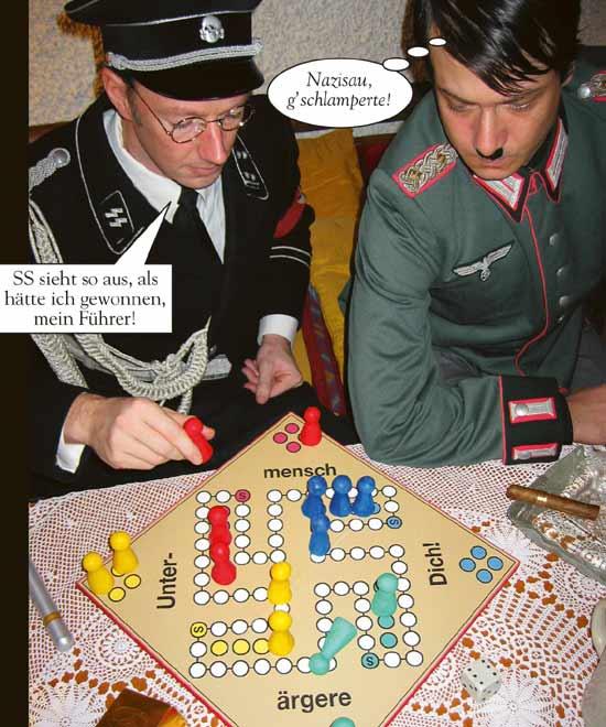 Nazi Porno