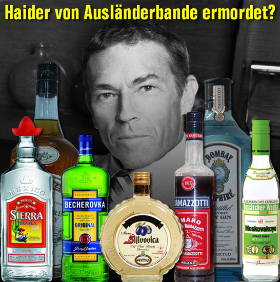 haider austria politiker extrem rechts